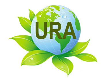 Logo URA Currency